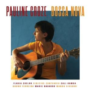 FRONT Pauline Croze - Bossa Nova